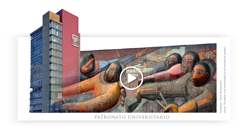 Patronato Video
